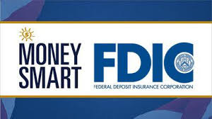 FDIC Money Smart logo