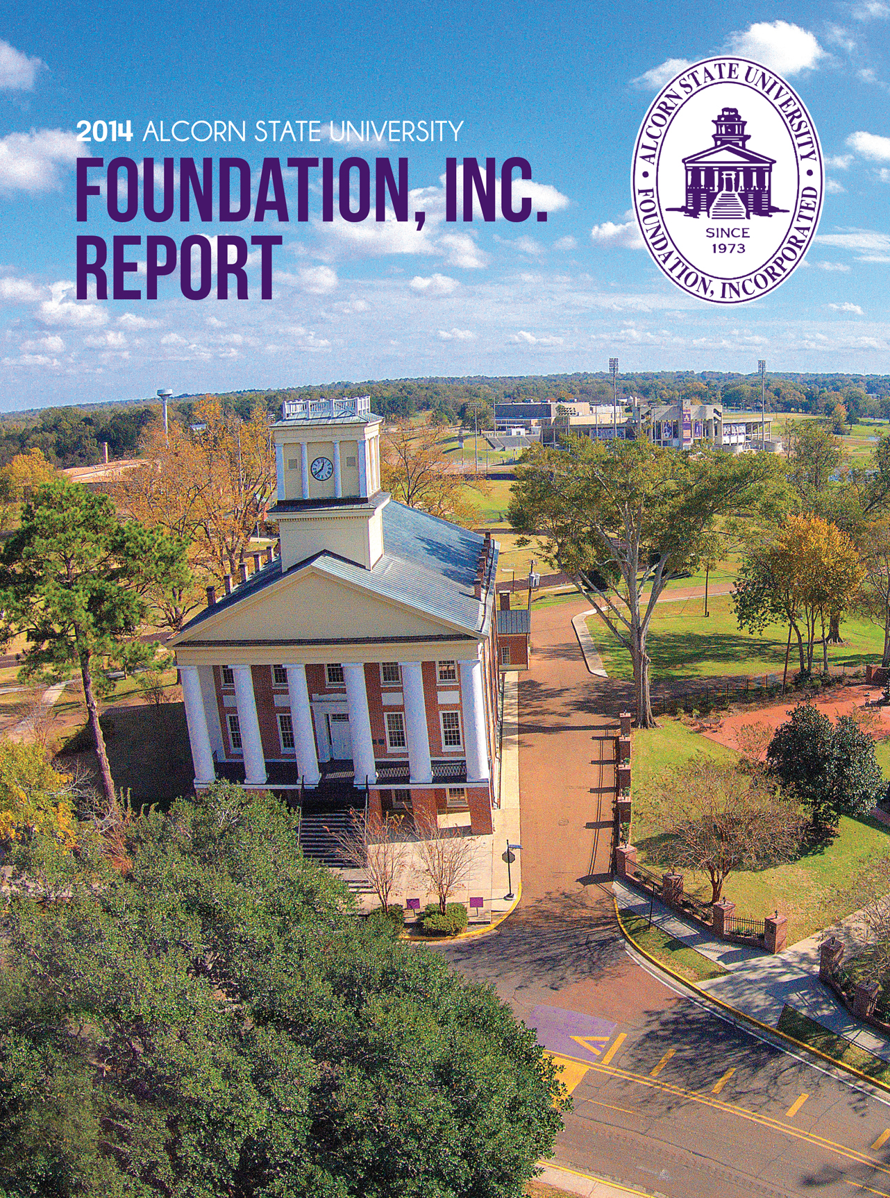 2014 Foundation Giving Report