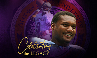 "Alcorn to officially retire No. 9 jersey on Steve ""Air II"" McNair Day October 26, partners with McNair Family to host Celebrating the Legacy endowment gala"