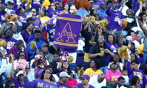 Alcorn excited to welcome Braves fans home for 2019 football season, issues reminders for enjoyable game day experience